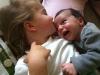 Ezgi'nin öpücügü, Neva'nin gülücügü